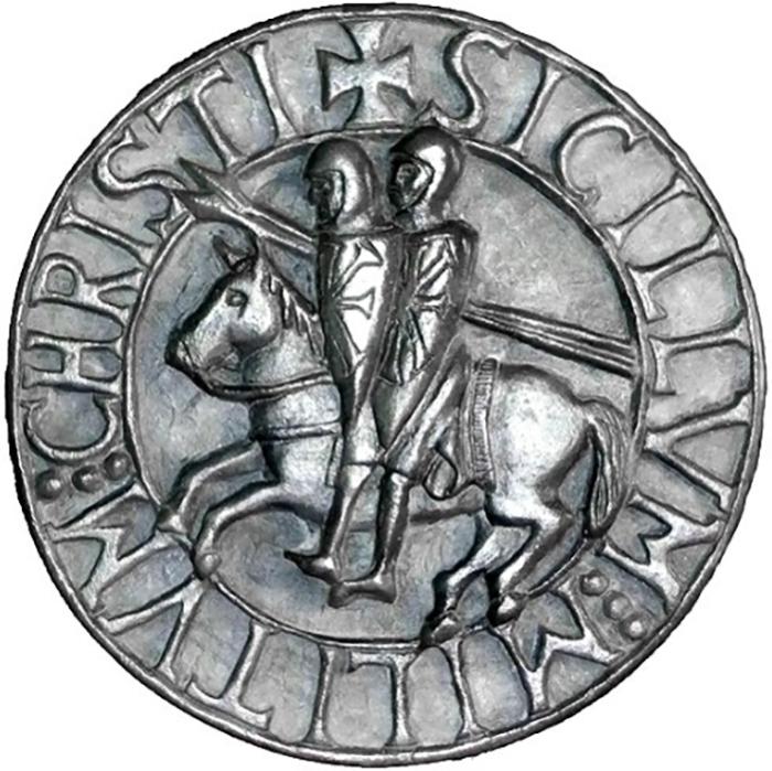 Король Филипп Красивый был по уши в долгах, которые он не смог бы погасить даже за несколько жизней.