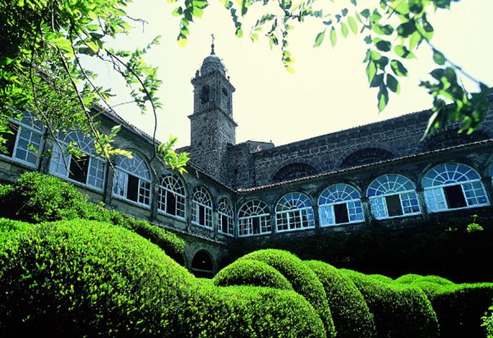 Пасo -де -Сан -Лоренцо включён в список Национального наследия Испании.