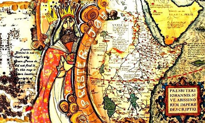 Доказательств существования царства пресвитера Иоанна не существует.