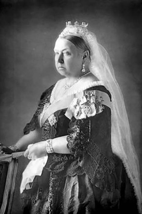 Английская королева Виктория, которая дала имя целой эпохе. / Фото: classroom.synonym.com