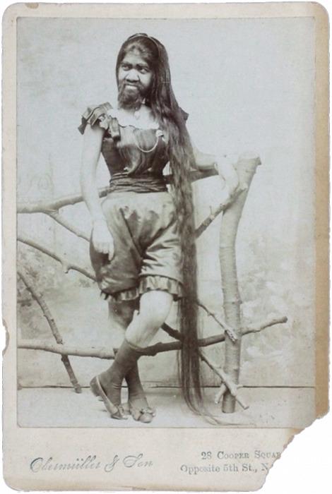Крао Фарини. / Фото: Wikimedia Commons