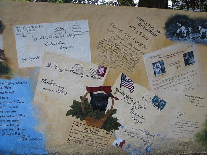 Бобби мешками получал письма от поклонников. Фото: Томас Шранц из Flickr.