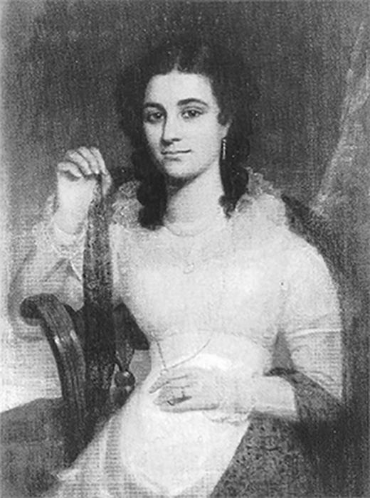 Мария Баутер. / Фото:commons.wikimedia.org