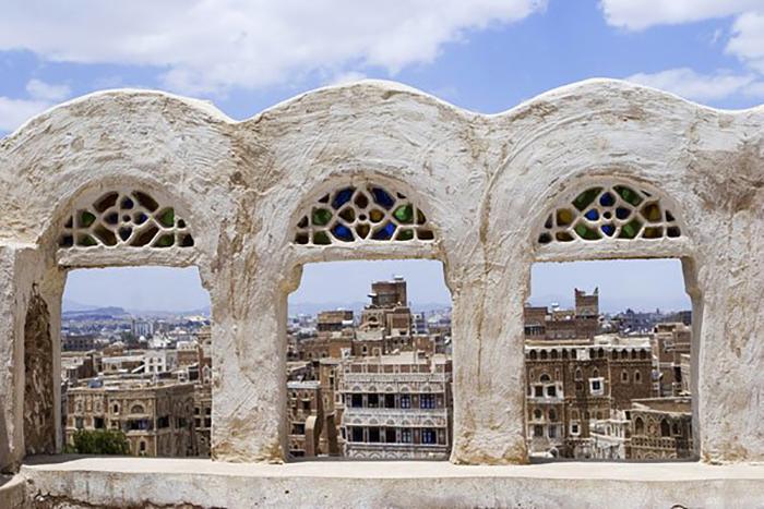 Сана - объект Всемирного наследия ЮНЕСКО. / Фото: reports.travel.ru