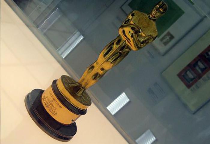 Единственный «Оскар» Стэнли Кубрику вручили за визуальные эффекты в фильме «2001: Космическая одиссея».