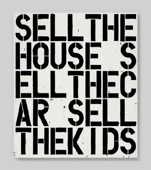 10 самых дорогих современных художников, работы которых вгоняют в ступор