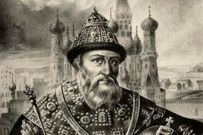 Иван III Васильевич - первый русский самодержец. \ Фото: huhu.ru.