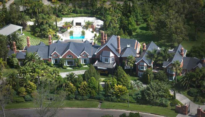 Дом, о котором можно только мечтать. \ Фото: i0.wp.com.
