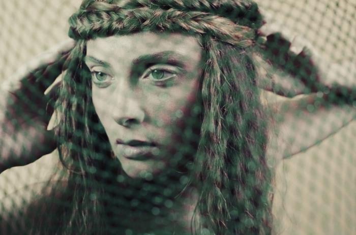Фотографии, похожие на кадры из фильмов. Автор: Секвойя Эммануэль (Sequoia Emmanuelle).