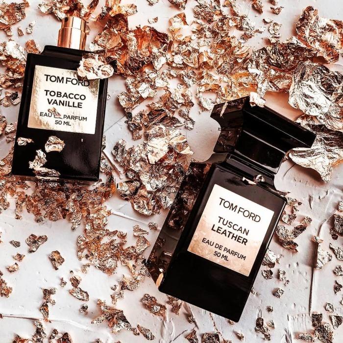 Tuscan Leather - кокаиновое удовольствие для носа. \ Фото: twgram.me.