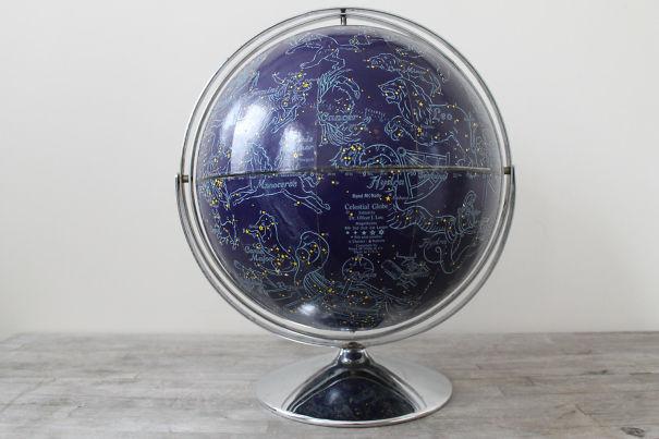 Глобус (Constellation Map Globe).