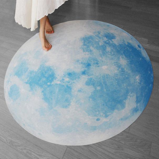 Лунный коврик (Moon Rug).