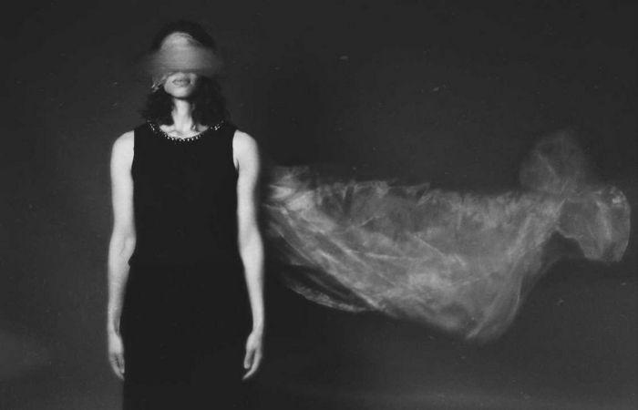 Прекрасный хаос чувств фотохудожницы Жозефин Кардин.