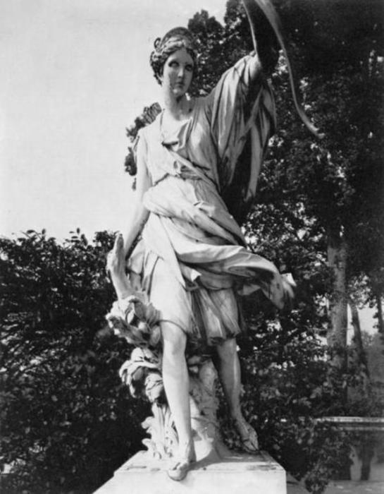 Диана.  Версаль.