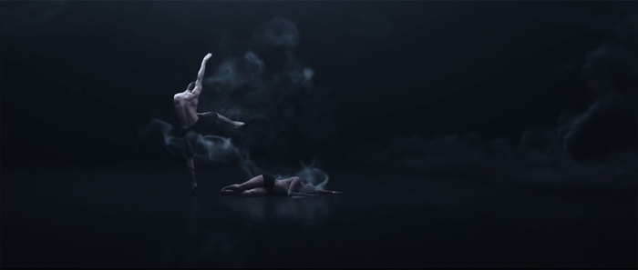 Пресыщение. «Аваддон» (Abaddon) от режиссёра Рожерио Силва (Rogerio Silva).