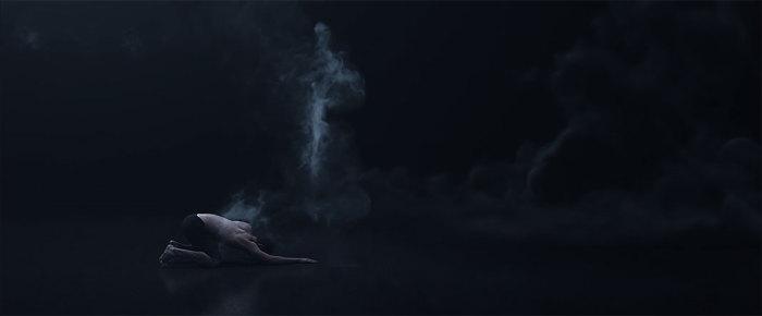 Отчаяние и одиночество. «Аваддон» (Abaddon) от режиссёра Рожерио Силва (Rogerio Silva).