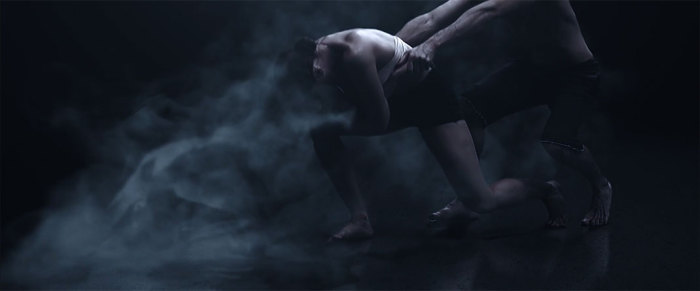 Обжигающая страсть. «Аваддон» (Abaddon) от режиссёра Рожерио Силва (Rogerio Silva).