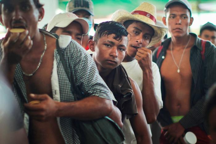 В Мексике говорят на 68 языках! \ Фото: google.com.