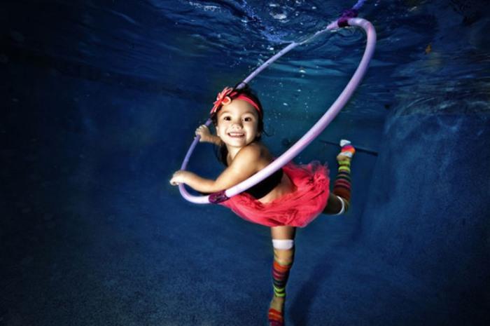 Принцесса цирка. Adam Opris.