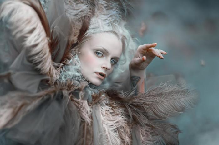 Волшебство в каждом снимке. Автор: Agnieszka Lorek.