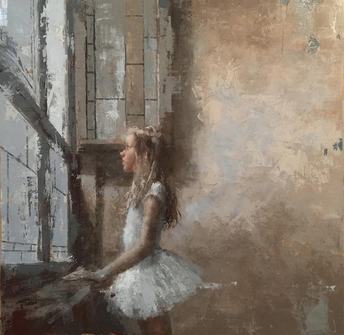 ���� �������. �����: ������� ����� (Agnieszka Pilat).