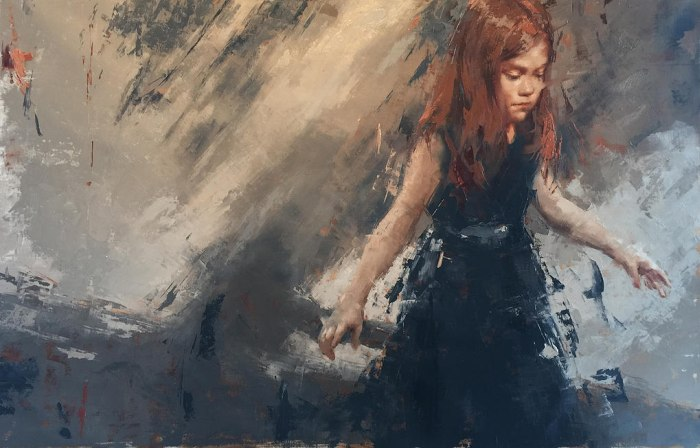 Руины времени. Автор: Агнешка Пилат (Agnieszka Pilat).