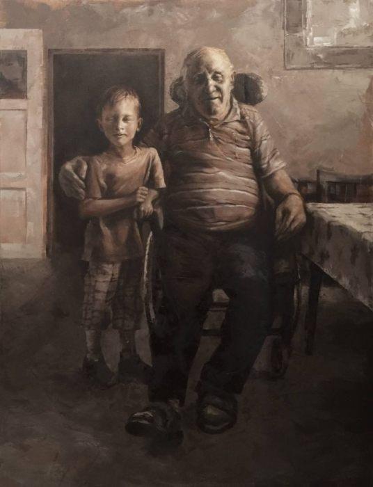 Живя и умирая. Автор: Агнешка Пилат (Agnieszka Pilat).