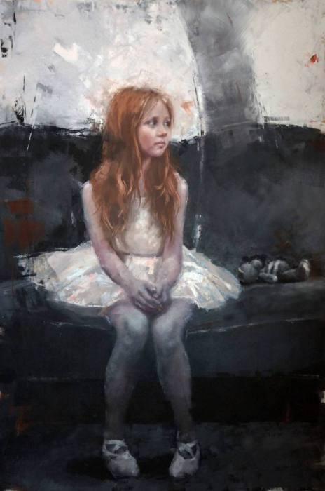 Обратная сторона меня. Автор: Агнешка Пилат (Agnieszka Pilat).