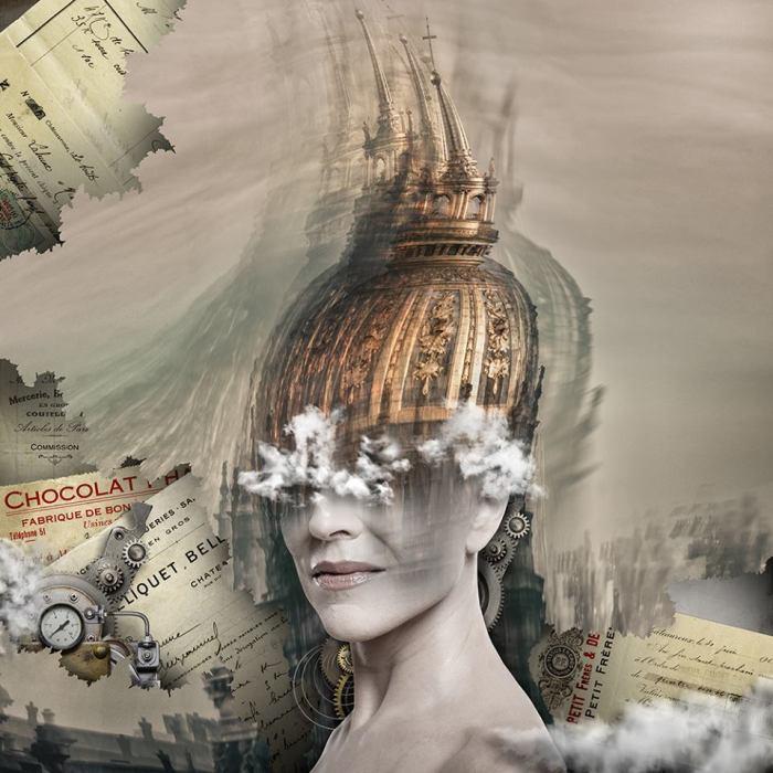 Эпоха. Автор: Aidan Sartin Conte.