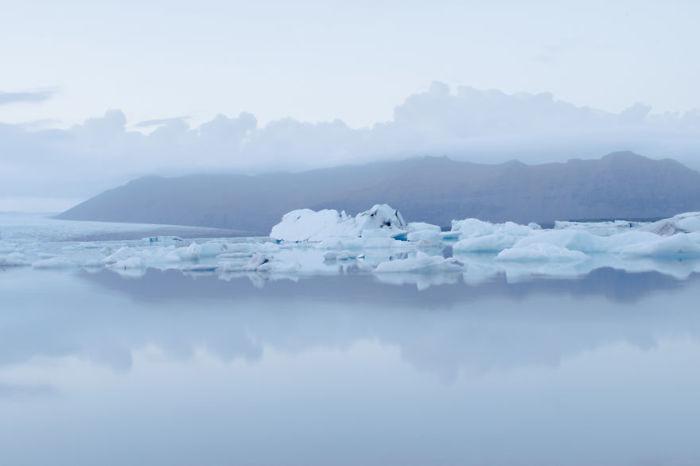 Великолепная Исландия. Автор: Al Mefer.