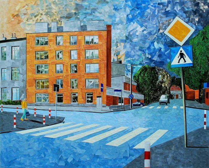 Золотой рог. Автор: Albin Talik.