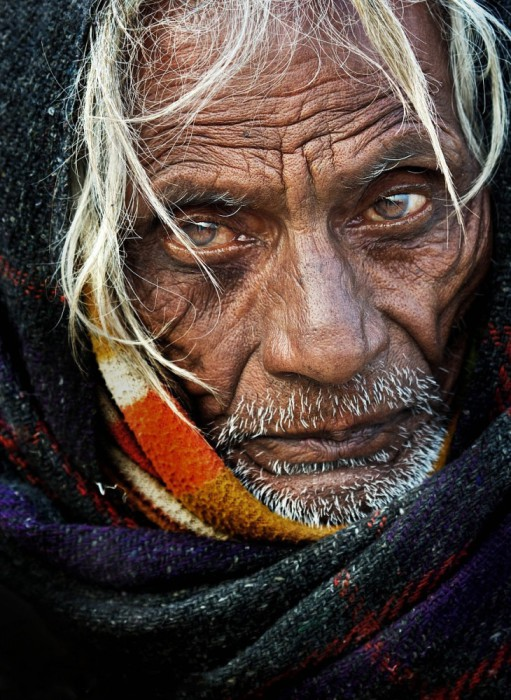 Мужчина. Фото Alessandro Bergamin.
