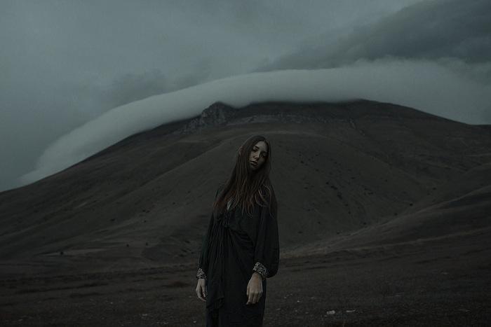 Меланхолия в каждом снимке. Автор фото: Алессио Альби (Alessio Albi).