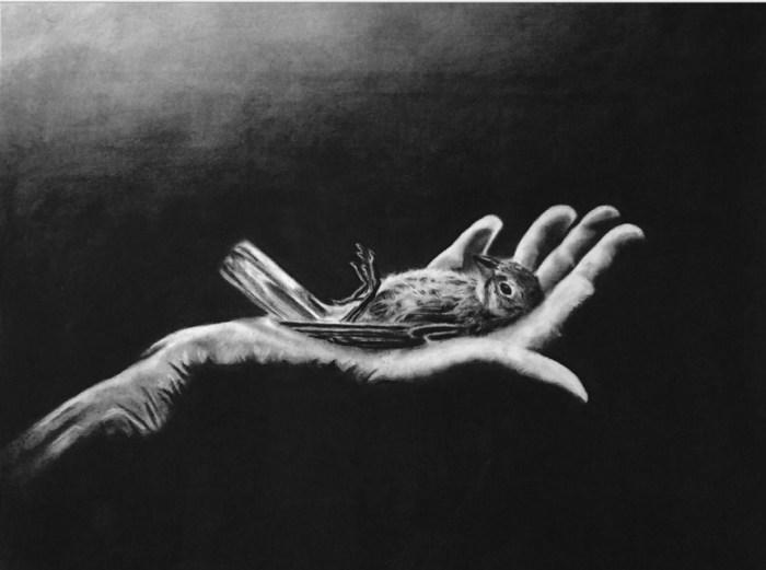 Доверие.  Сюрреалистические работы Алекса Хэлла (Alex Hall).
