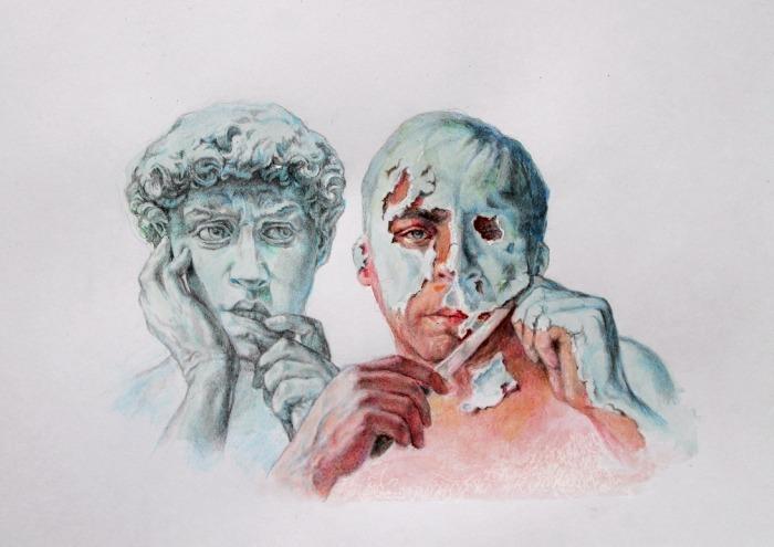 Монументофобия. Автор: Александр Ботвинов.
