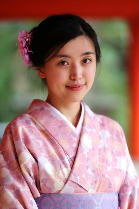 Японка, Нара, Японія.  Автор: Олександр Хомишина.