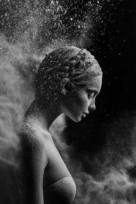 Слушая музыку тишины. Автор: Александр Яковлев.