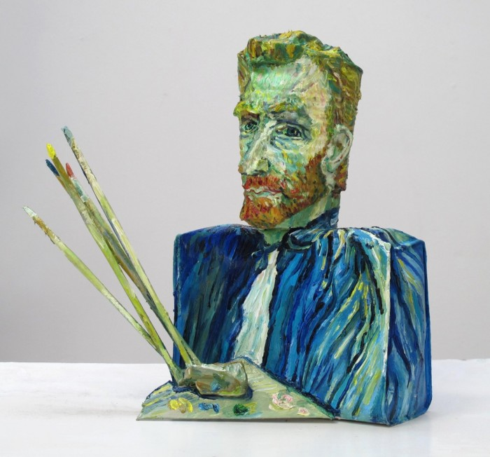 Винсент Ван Гог — нидерландский художник-постимпрессионист, чьи работы оказали вневременное влияние на живопись XX века. Автор: Allan Rubin.