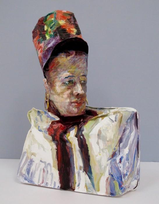 Мэри Стивенсон Кэссетт — американская художница и график, писавшая в стиле импрессионизма. Автор: Allan Rubin.