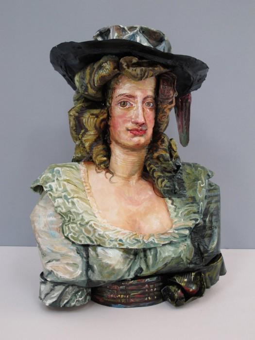 Ангелика Кауфман — немецкая художница. Автор: Allan Rubin.