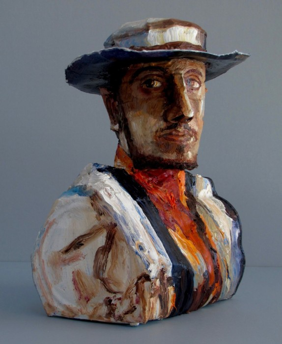 Эдгар Дега — французский живописец, один из виднейших и оригинальнейших представителей импрессионистского движения. Автор: Allan Rubin.
