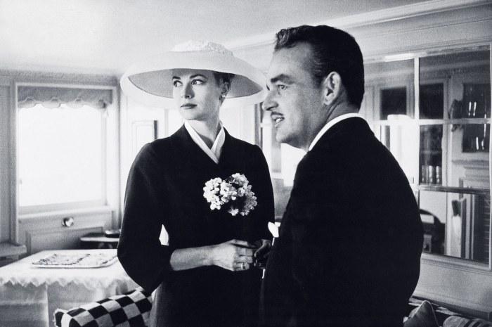 Великолепная и неповторимая пара. \ Фото: vogue.com.