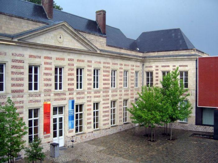 Музей Матисса - это музей в Ле Като-Камбрез, Франция, в котором в основном представлены картины Анри Матисса. \ Фото: bonjourparis.com.