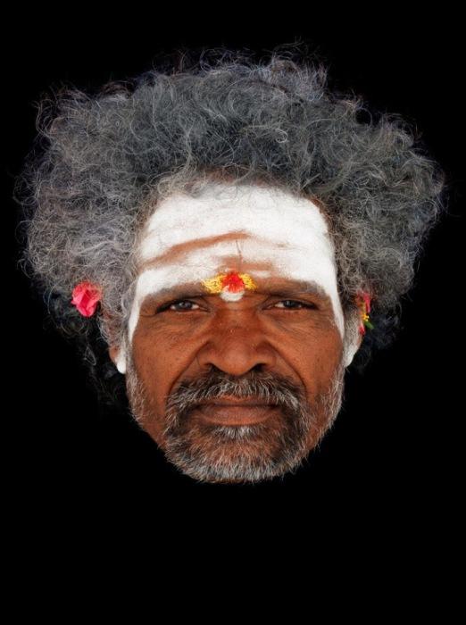 Ренгайян (Rengayyan), Индия. Автор фото: Антуан Шнек (Antoine Schneck).