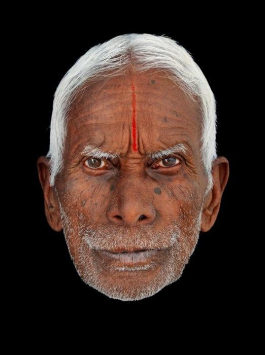 М. Кришан (M.Krishan), Индия. Автор фото: Антуан Шнек (Antoine Schneck).