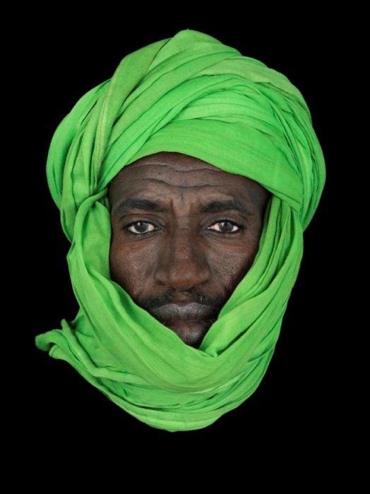 Санке Бах (Sanke; Bah), Мали. Автор фото: Антуан Шнек (Antoine Schneck).