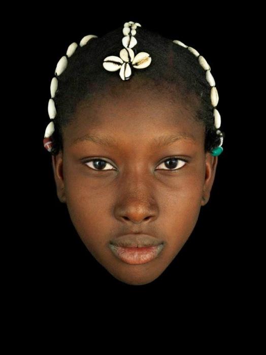 Асса Тоуре (Assa Touré), Мали. Автор фото: Антуан Шнек (Antoine Schneck).