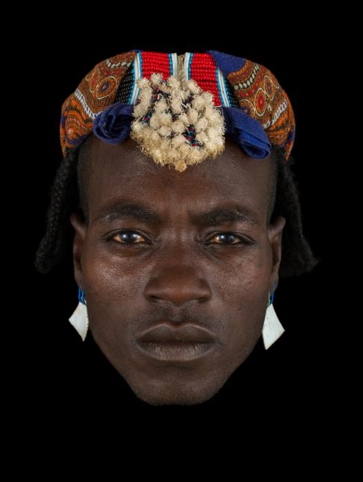 Гайто (Gayto), Эфиопия. Автор фото: Антуан Шнек (Antoine Schneck).