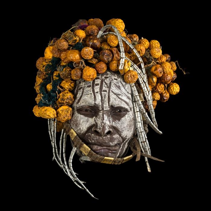 Морголен (Morgolen), Эфиопия. Автор фото: Антуан Шнек (Antoine Schneck).