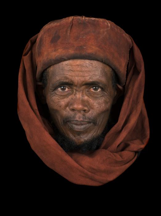 Йода (Yoda), Эфиопия. Автор фото: Антуан Шнек (Antoine Schneck).